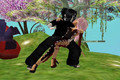 May 2007 IMVU Naruto Cosplay Contest Winner LostSprit
