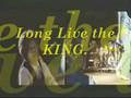 """Elvis """"The King"""" Presley"""
