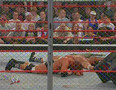 Triple H vs. Batista(Hell in a Cell)