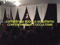 PUISSANCES OCCULTES: Extrait de conference - Allan Rich vdos