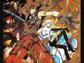 Tsubasa Chronicles AMV