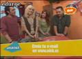 edurne y sus bichos 06/02/2008