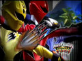 Power Rangers Jungle Fury Cycles