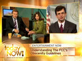 Television Nudity & The FCC