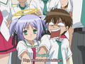 Club to Death Angel - Dokuro-chan - Saison 1 - Episode 7-8