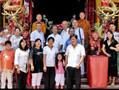 Indonesia Dhamma Tour 印尼弘法之旅