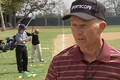 Phil Michelson Sr. discusses almostGolf ball