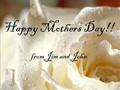 Mothers Day Video - silly-riffic