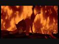 TLK: Scar VS Simba (AMV)