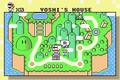 Super Mario World Level Your On Modifier