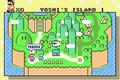 Super Mario World Testing Level
