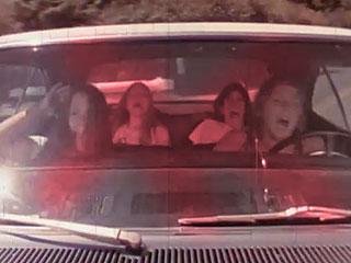 Joy Ride - an Auto Theft