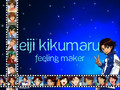 Eiji Kikumaru - Feeling maker