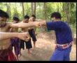Fight Like a Thai Warrior