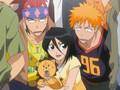 BLEACH OVA2 ED(NC)