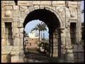 Richesses archeologiques de la Libye