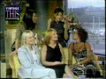 spice girls on this morning