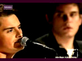 John Mayer & Brad Paisley - Daughters - On Stage