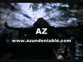 AZ Undeniable April 1st God of the Serenghetti