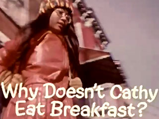 Why Doesn't Cathy Eat Breakfast?