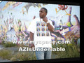 AZ Neva Change SOBs & Undeniable Hip Hop Release 2008