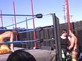 The It Factor (Mr. Clutch & Ricky Mandel) vs. El Paluche & Todd Chandler.AVI