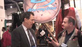 CES 2008: Blu-ray Interview with Panasonic Executive