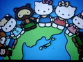 hello kitty op song1