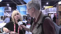 CES 2008: Plantronics Virtual Phone Booth