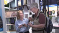 CES 2008: Panasonic Wireless Camera