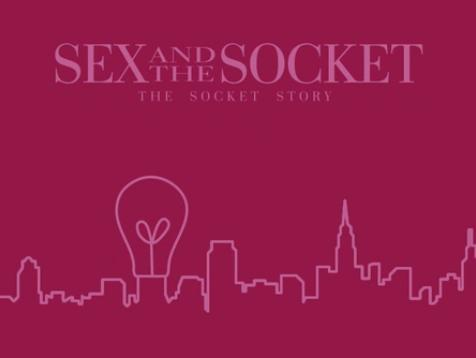 Sex and the Socket - Funny Animation