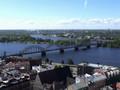 Visite de Riga