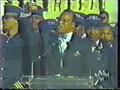 REGIME CHANGE: The Resurrection of Malcolm X
