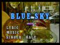 KARAOKE - Hale - Blue Sky