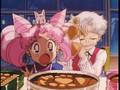 Sailor Moon~ Candyman