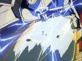 Turn A Gundam vs Turn X Gundam