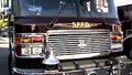 Firefighters from the San Francisco on The Battalion-The Series: Webisode #15