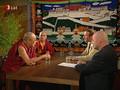 Sternstunde Spezial -- Östliches Bewustsein, Westliches Bewustsein - Gespräch mit dem Dalai Lama XIV