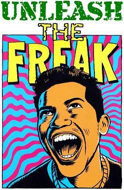 [AMV] Unleash The Freak