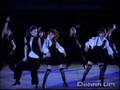 Morning Musume - Resonant Blue PV Version 1
