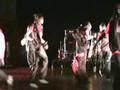 blaZian performance at The Royal Opera House 21/02/08