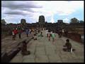 Le Cambodge et les trésors de Angkor Vat