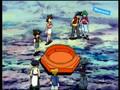 Beyblade V-Force Episode 40