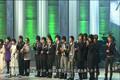 Tohoshinki - Music Fair 21 (3/15/08)
