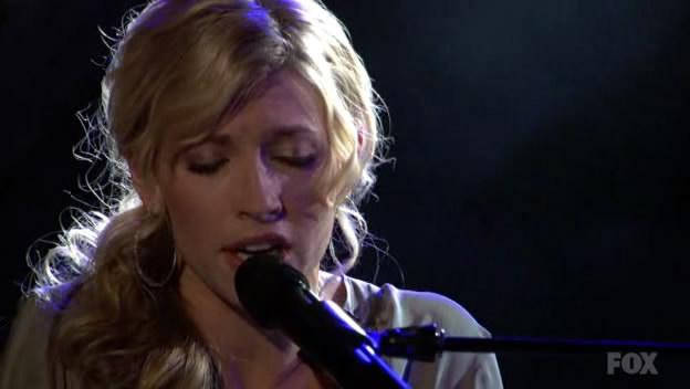 Brooke White - Let it be