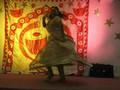 Jaya's Aaja Nachle Performance at the Gurukul