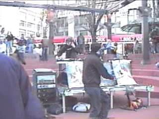 Love Thy Mother Earth :: Portland :: clip 2