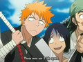 Funny Bleach Clips, Part 1