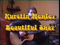 Acoustic Guitar Kurstin Newley