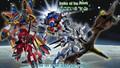 super robot wars og animation part 3